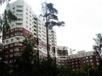 Новостройка Жилой дом на ул. 2-я Домбровская